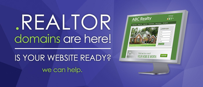 Realtor Websites - AMPED creativ