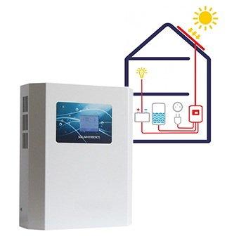 Boilere fotovoltaice
