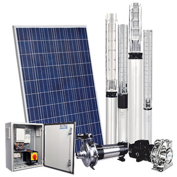 Pompe fotovoltaice
