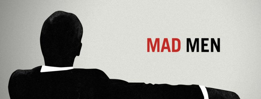 Mad Men - Storytelling Management