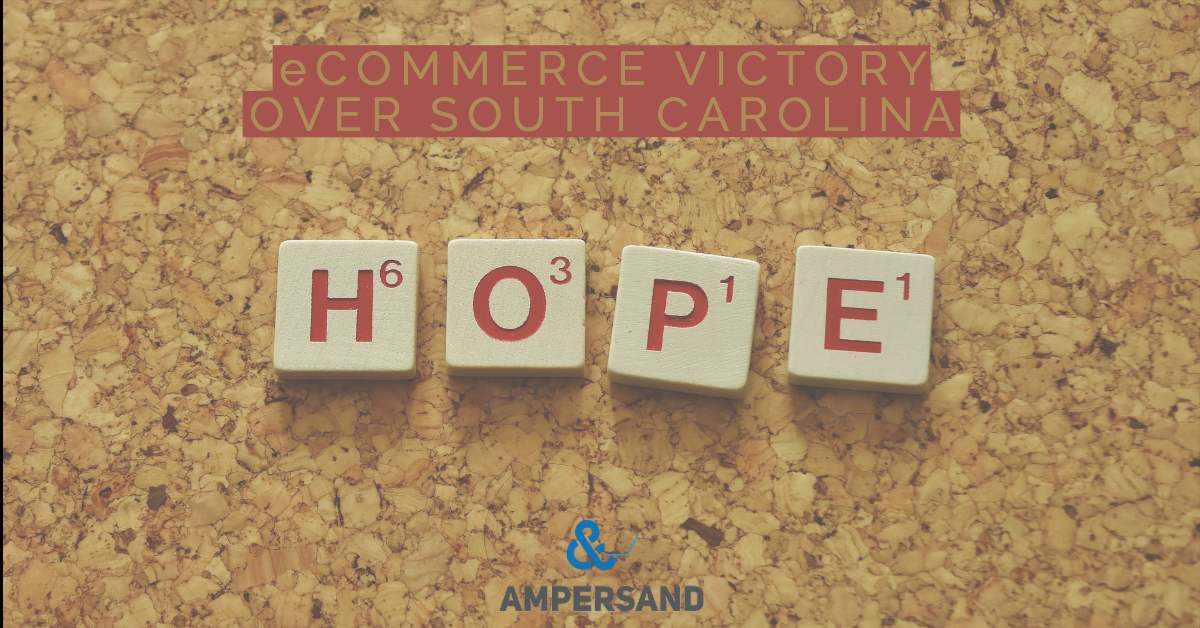Ampersand Accounting | Small Woman-Owned eCommerce Business