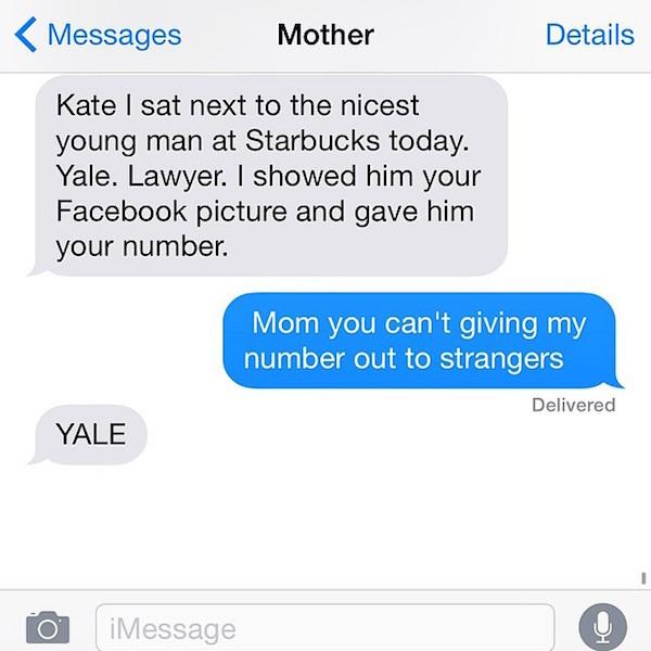 Glad Karen isn't like this.