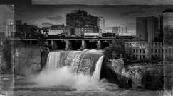 Rochester High Falls