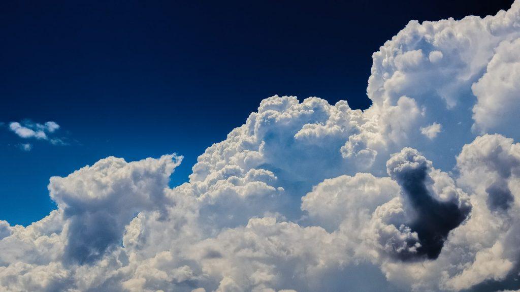 Une vie dans les nuages