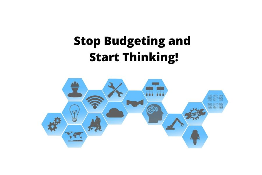 Can you make the headache of budgeting a thing of the past?