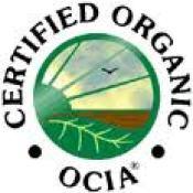 OCIA Organic