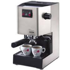 GAGGIA CLASSIC STAINLESS STEEL ESPRESSO MACHINE – Best Value Espresso Maker