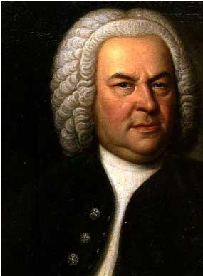 J.S. Bach - composer