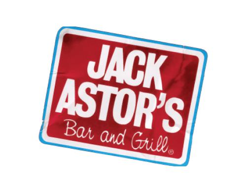 Jack Astors