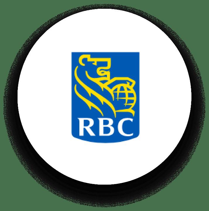 Powered by RBC logo