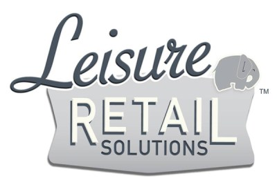 Leisure Retail Solutions Branding, Logo Design