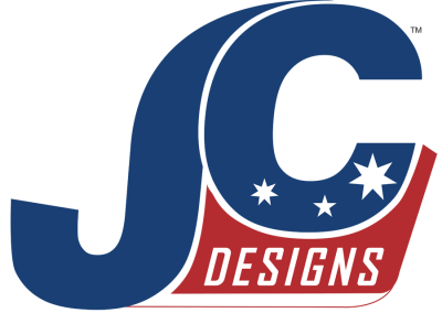 JC Designs Logo Design