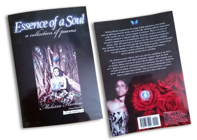 Essence Of A Soul Book Covers