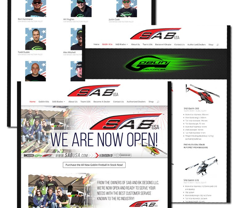 SAB Helicopters Archives - Amplified™ Graphic Design Services