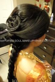 sri lankan south indian bridal