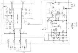 High Quality Audio Amplifier for Computer