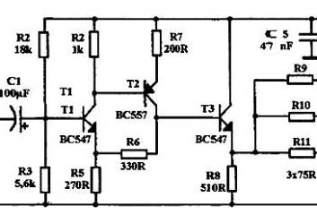Buffered video amplifier Archives - Amplifier Circuit Design