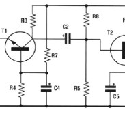 Guitar pre amplifier based TL071 - Amplifier Circuit Design