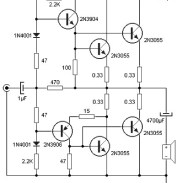 Fantastic Amplifier Circuit Design Amplifier Project Scheme Diagram Wiring Cloud Brecesaoduqqnet