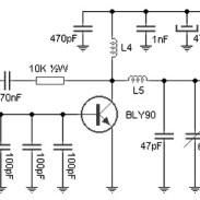 Active Antenna Amplifier For FM Radio - Amplifier Circuit Design