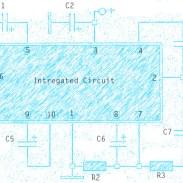 40W Power Amplifier based Transistor TIP33 / TIP34 - Amplifier