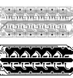 800watt subwoofer amplifier circuit diagram [ 1600 x 974 Pixel ]