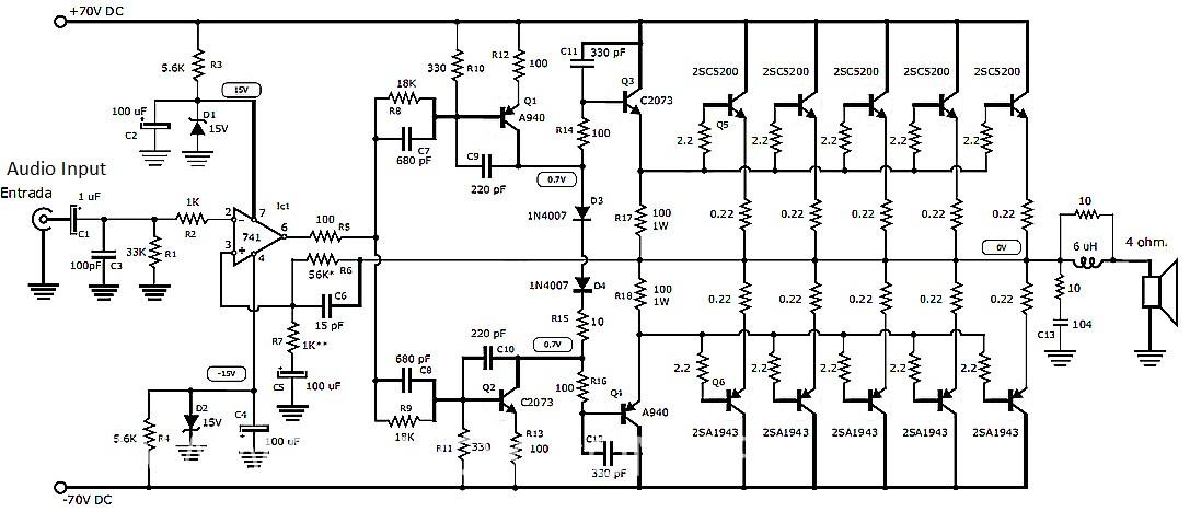 500 Watts Power   Diagram as well 1000 Watt Inverter Circuit Diagram also Inverter Circuit Diagram together with Pure Sine Wave Inverter Circuit Diagram moreover Pure Sine Wave Inverter Circuit Diagram Pdf. on make this 1kva 1000 watts pure sine