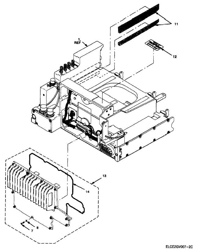 Figure 11. Amplifier-Adapter, Vehicular AM-7239A/VRC