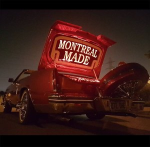 Montreal Made
