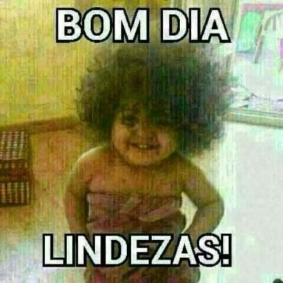 Lindezas!