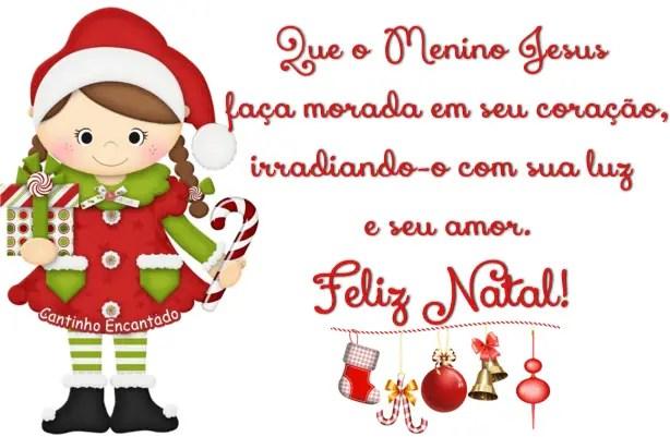 Mensagem De Feliz Ano Novo Para Tio Que Deus Abençoe Toda: Imagens E Mensagens De Feliz Natal Abençoado A Todos