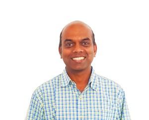 Prabu Athiveer Clinical Director - Amplitude Clinical Outcomes - amplitude-clinical.com