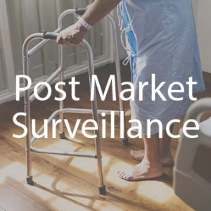 Post-Market Surveillance - Amplitude Clinical Outcomes - amplitude-clinical.com