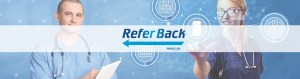 ReferBack - Electronic Referral System