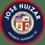 Jose HUIZAR LOGO