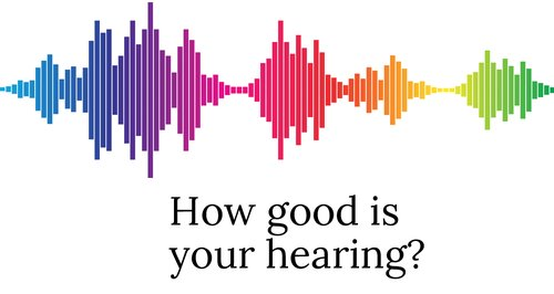 Free Hearing Test - Amplyclear Hearing