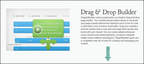 Elegant-drop-and-drag-wordpress-plugin
