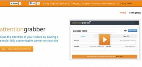 attention-grabber-wordpress-plugin