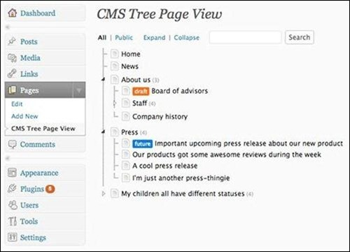 cms-tree-page-view-wordpress-plugin