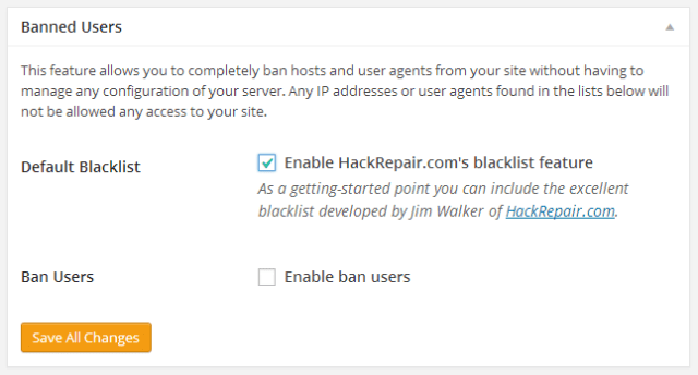 ithemes banned users