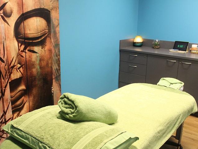 Ampower Massage Chatswood Studio