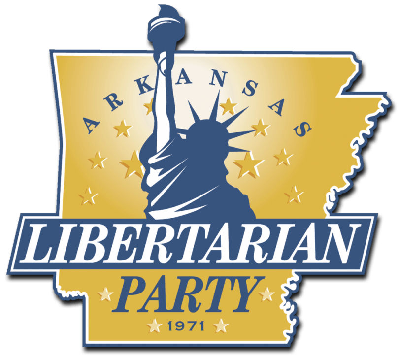 Image result for libertarian party of arkansas