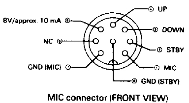 Ptt Mic Wiring Diagram Schematic Diagrams Wiring Diagram