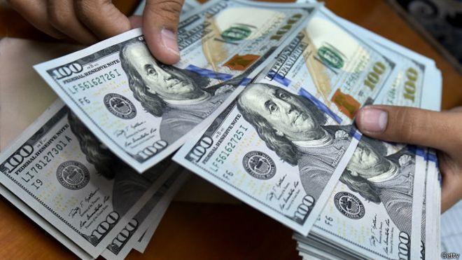 Que hacer con el tipo de cambio