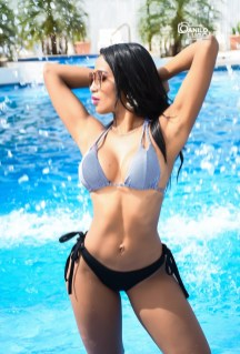 Luisana Solorzano - 8