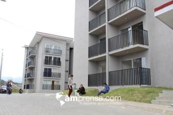 Condominio La Arboleda (405)