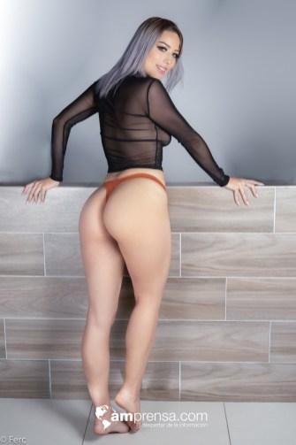 Figura Rowenne Soto - 8