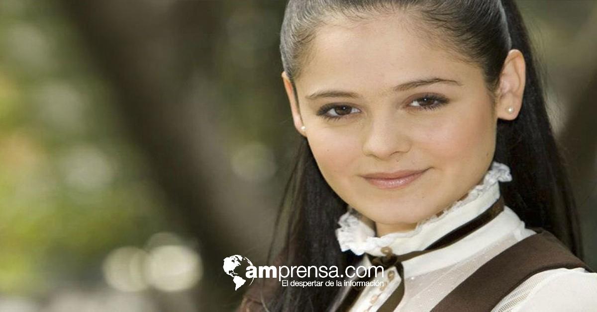 Allizzon Lozz, actriz de