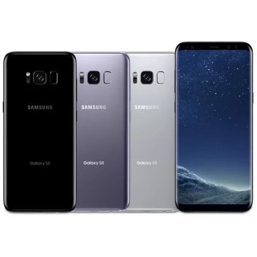 Samsung S8 Finance