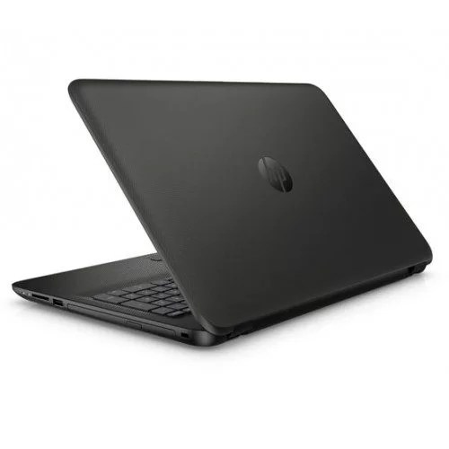 HP laptop 15 on EMI